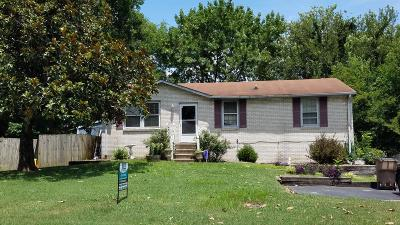 Antioch Single Family Home For Sale: 230 Delvin Dr