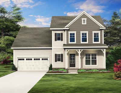 Murfreesboro Single Family Home For Sale: 1216 Batbriar Rd #122