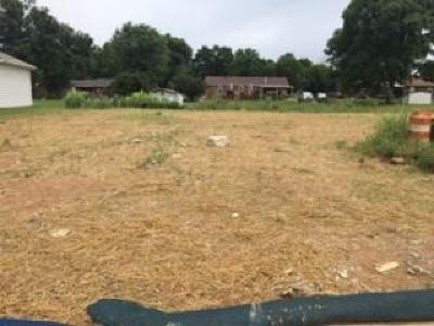Smyrna Residential Lots & Land For Sale: 515 Hawk Cv