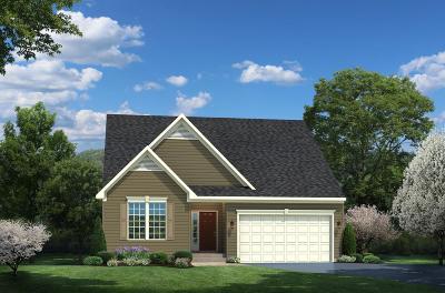 Murfreesboro Single Family Home For Sale: 2924 Bluestem Lane, L364