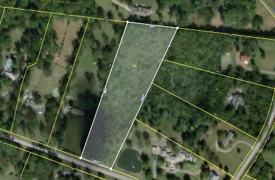 Franklin Residential Lots & Land For Sale: 1028 Barrel Springs Hollow Rd