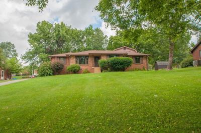 Nashville Single Family Home For Sale: 2426 Vale Ln N