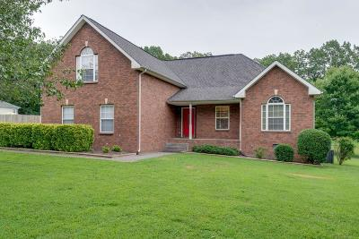 Dickson Single Family Home For Sale: 1030 Ridgecrest Dr