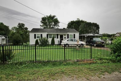 Lebanon Single Family Home For Sale: 628 Highland Park