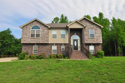 Clarksville Rental For Rent: 2152 Bend Rd
