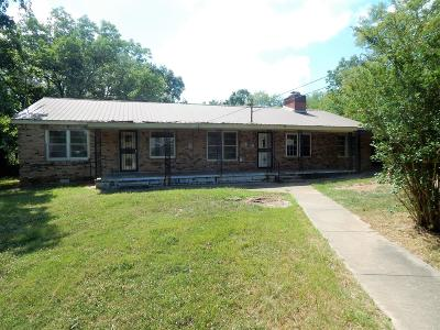 Mount Juliet Single Family Home For Sale: 808 Rutland Dr