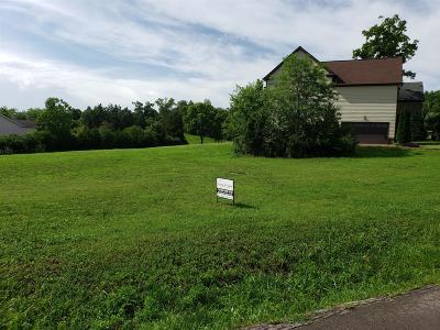 Davidson County Residential Lots & Land For Sale: 6131 Mount Pisgah Rd