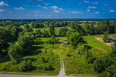 Residential Lots & Land For Sale: 2600 Indian Mound Rd