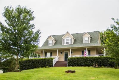 Columbia  Single Family Home For Sale: 101 Creekside Dr