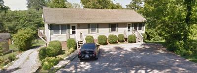 Christian County, Ky, Todd County, Ky, Montgomery County Rental For Rent: 221 Park Lane