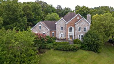 Brentwood Single Family Home For Sale: 9195 Fox Run Dr