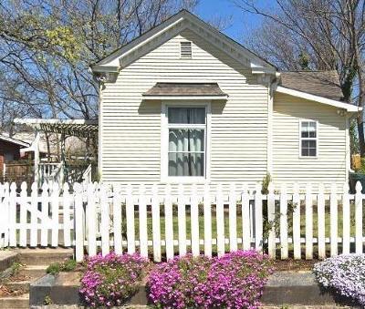 Nashville Rental For Rent: 309 Hancock Street