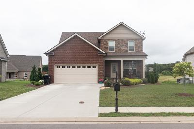Murfreesboro Single Family Home For Sale: 5013 Lady Thatcher Dr