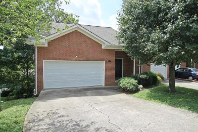 Goodlettsville Condo/Townhouse For Sale: 111 Canton Ct