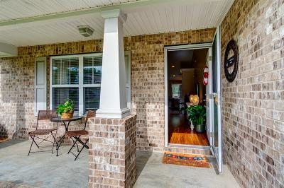 Spring Hill  Single Family Home For Sale: 4996 Morning Dove Ln
