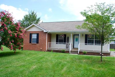 Sumner County Single Family Home Active Under Contract: 405 Indian Hills Ct