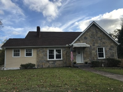 Columbia  Single Family Home For Sale: 320 8th Ave