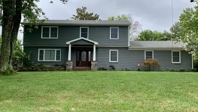 Christian County, Ky, Todd County, Ky, Montgomery County Rental For Rent: 1990 Craigmont Blvd.
