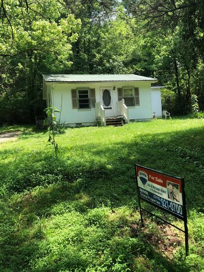 Charlotte Single Family Home For Sale: 222 Todd Street