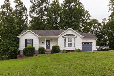 Charlotte Single Family Home Active Under Contract: 1939 Rock Church Rd