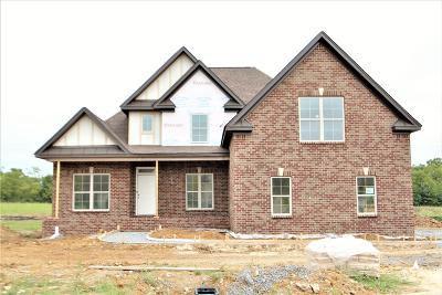Lebanon Single Family Home For Sale: 80 Brook Trail #80