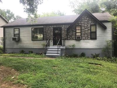 Antioch Single Family Home Active Under Contract: 4628 Long Br