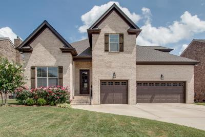 Murfreesboro Single Family Home For Sale: 1216 Stockwell Dr