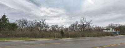 Davidson County Residential Lots & Land For Sale: 810 McKinley St