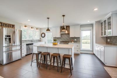 White Bluff Single Family Home For Sale: 2097 Poplar Springs Rd
