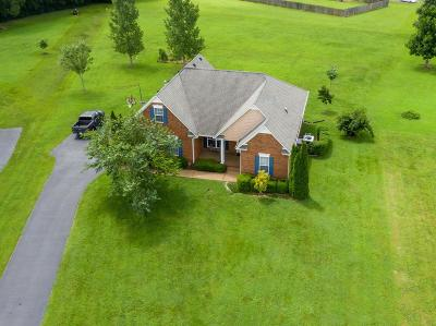Columbia  Single Family Home For Sale: 1404 Triple Crown Ct