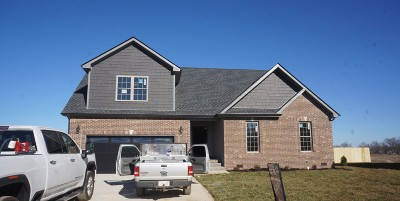 Clarksville Single Family Home Active Under Contract: 457 Autumnwood Farms
