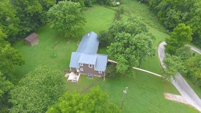 Woodbury Single Family Home Active Under Contract: 191 Bobby Davenport Ln