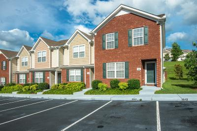 Antioch Condo/Townhouse For Sale: 1843 Shaylin Loop