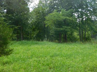 Hohenwald Residential Lots & Land For Sale: 155 Pioneer