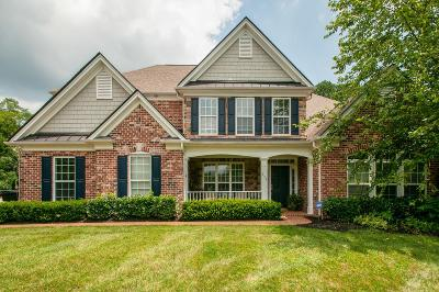 Williamson County Single Family Home Active Under Contract: 138 Coreopsis Ct