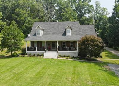 Sumner County Single Family Home For Sale: 109 Kirk Ln