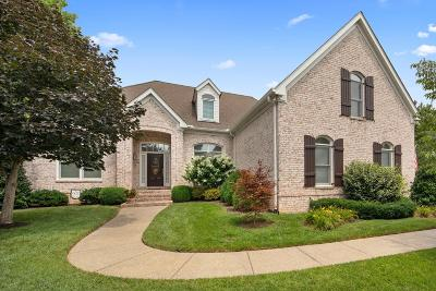 Williamson County Single Family Home Active Under Contract: 410 Daffodil Ct