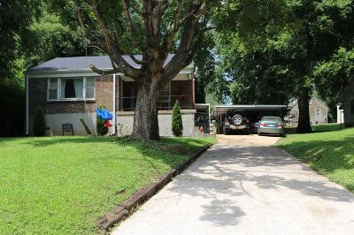 Columbia Single Family Home For Sale: 317 5th Ave