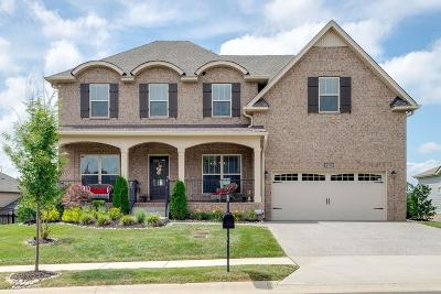 Williamson County Single Family Home For Sale: 4780 Kintore Dr