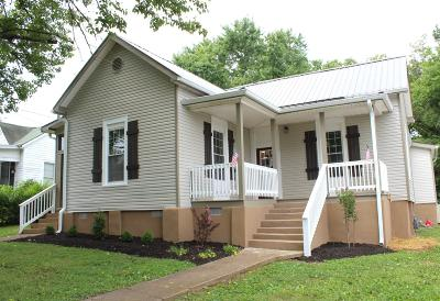 Columbia  Single Family Home For Sale: 1310 S High St