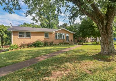 Antioch Single Family Home For Sale: 753 Reeves Rd