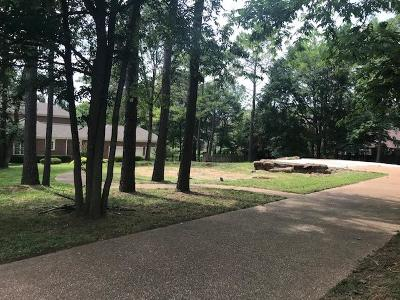 Clarksville Residential Lots & Land For Sale: 825 Salisbury Way