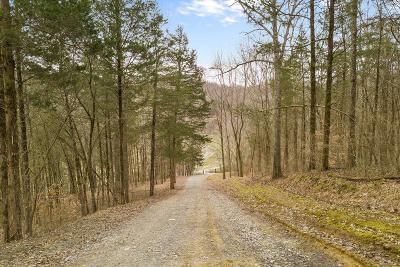 Davidson County Single Family Home For Sale: 2239 Ingram Rd