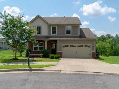 Nashville Single Family Home For Sale: 612 Childress Xing