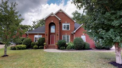Murfreesboro Single Family Home For Sale: 3041 Vicwood Dr