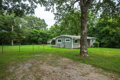 White Bluff Single Family Home Active Under Contract: 259 Aulidge Loop
