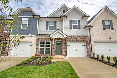 Murfreesboro Single Family Home For Sale: 4425 Chusto Dr