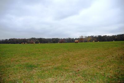 Residential Lots & Land For Sale: Ledford Mill Rd. - 5 Acre