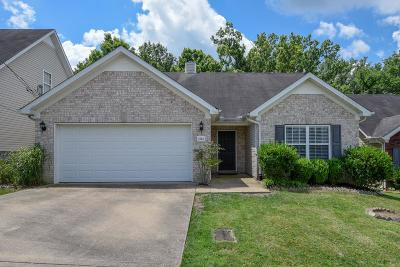 Antioch Single Family Home For Sale: 1044 Shire Dr