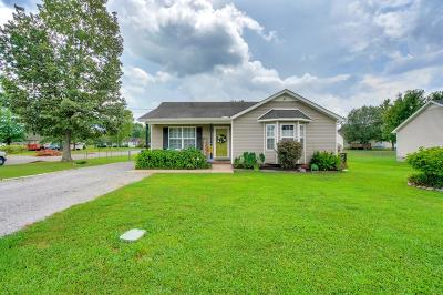 Murfreesboro Single Family Home For Sale: 2624 Calais Ct
